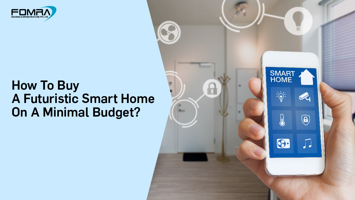 How to buy a Futuristic Smart Homes?