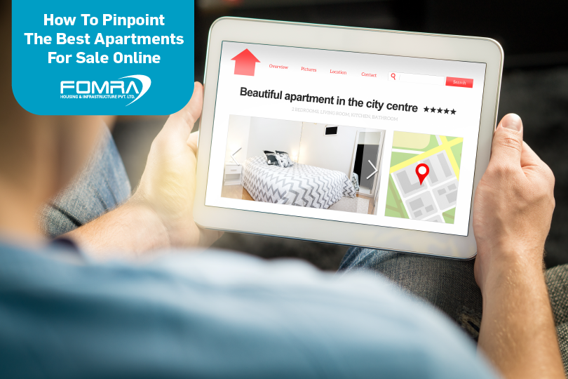 How To Pinpoint The Best Apartments For Sale Online
