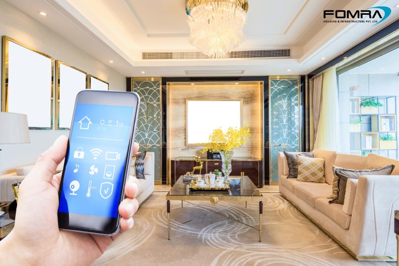 A Digital Home